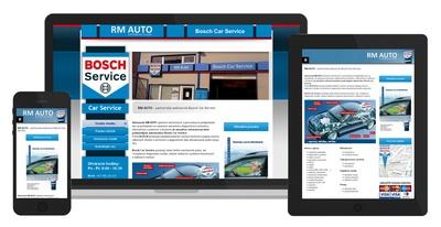 Responzívny design webstránok